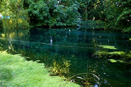 Aquatech Environmental Systems Pond Aeration
