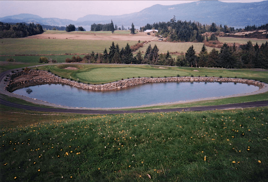 Aquatech Environmental Lakes and Ponds