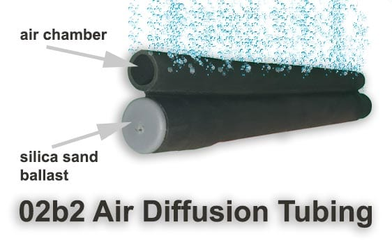 o2b2-Air-Diffusion-Tubing